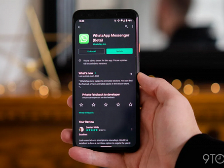 Soon WhatsApp will be able to work on several smartphones of the same user at the same time
