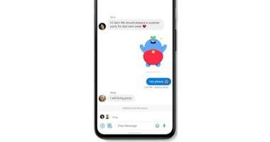 T-Mobile is the first telecom company to use Google Messages as the default SMS app