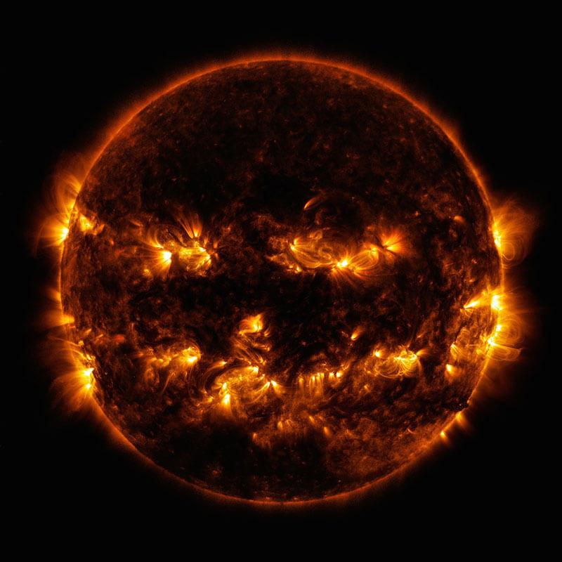 Sun | Image credit: NASA/GSFC/SDO