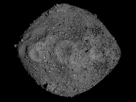 Highly porous rocks are responsible for asteroid Bennu's surprisingly craggy surface