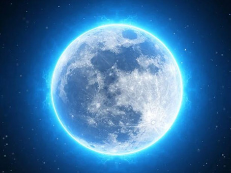 Moon Cycles Affect Our Sleep According to a University of Washington Study