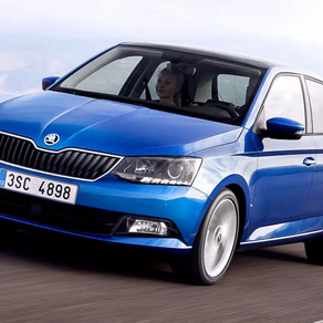 Is the new Škoda Fabia more expensive than the competition?