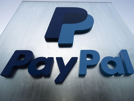 Now you can pay with PayPal in cryptocurrencies
