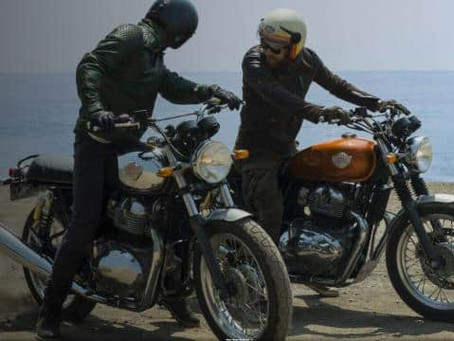 India: Royal Enfield's bikes will have to be expensive to buy