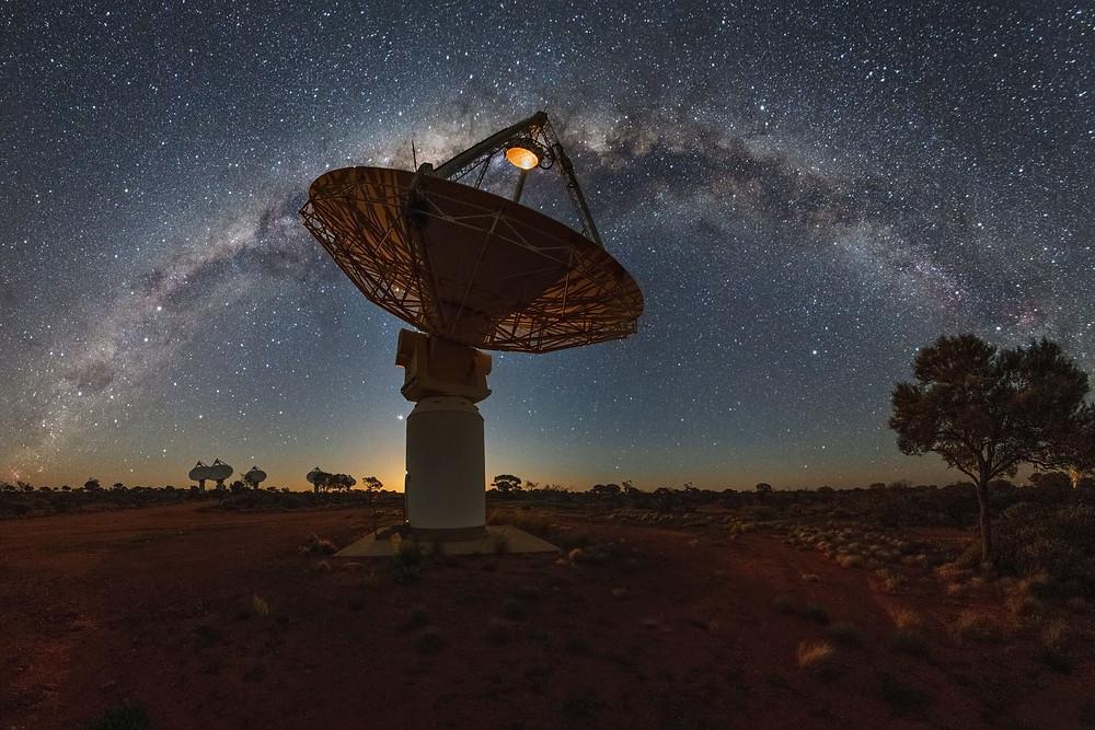 Credit: CSIRO/A. Cherney