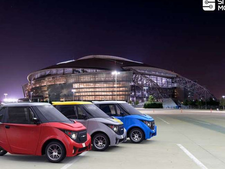 Cheapest Electric Car Booking of the cheapest electric car started in India