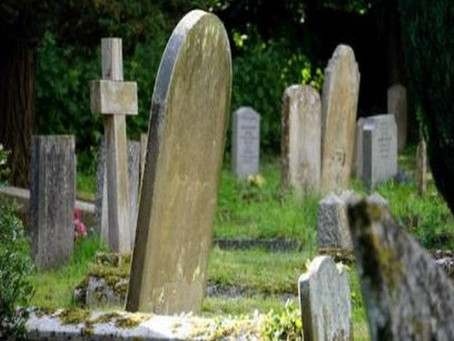 New research shows why some people hear the dead