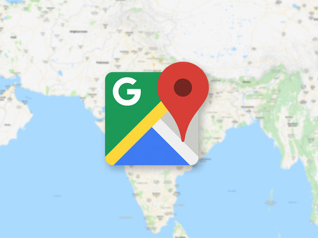 How to add your business to Google and display it on its maps?