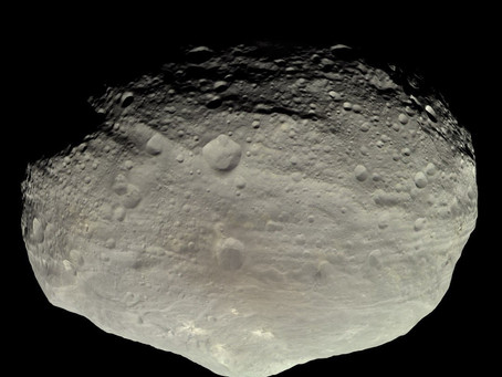 Dwarf planet Vesta serves as a window to the early solar system