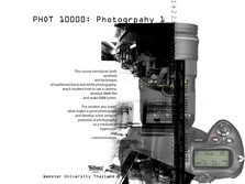 Class Info-PHOT 1000