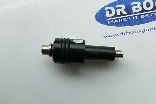 Exhaust valve ( large port) complete inc all O rings