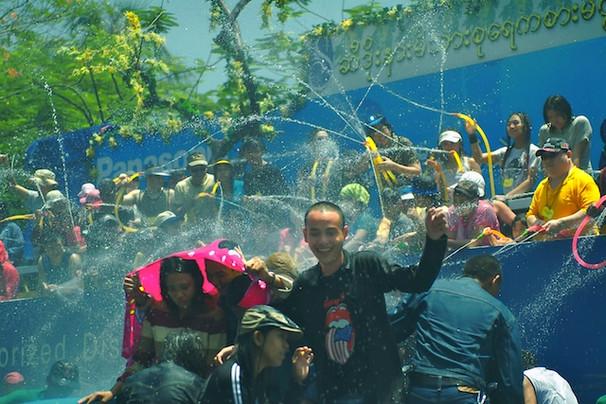 Water Fest Rangoon_ROM