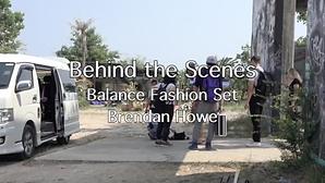 BTS Video: Balance
