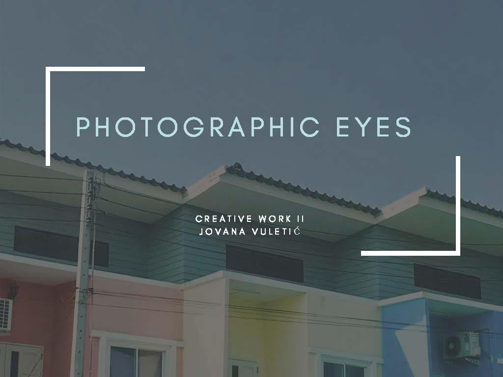 Photographic Eyes