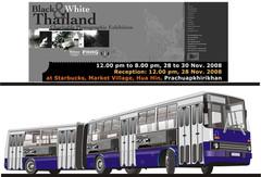 Event_Black & White Thailand