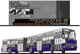 Event_Black & White Thailand