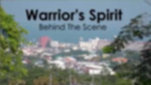 BTS Video: Warrior