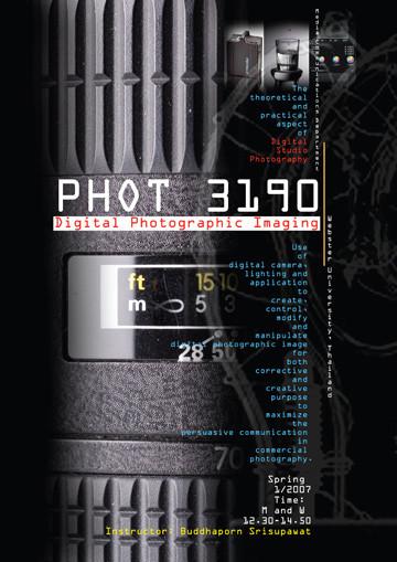 Class Info_PHOT 3190