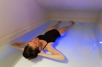 Wave Float Rooms