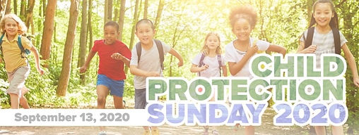 Child Protection Sunday 2020