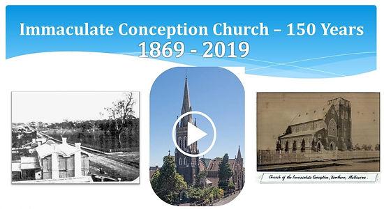 ICC History slideshow