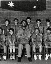 Manresa Cub Scouts exhib thumb tiny.jpg