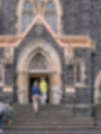 Immaculate Conception Catholic Church, Hawthorn