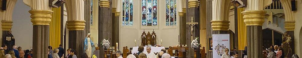 Hawthorn Catholic Parish | Immaculate Conception Church