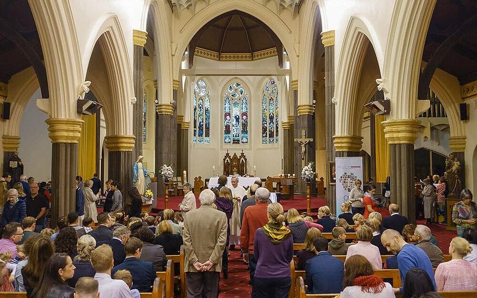 Immaculate Conception Church Hawthorn