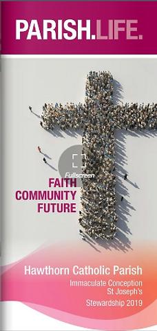 Stewardship booklet 2019