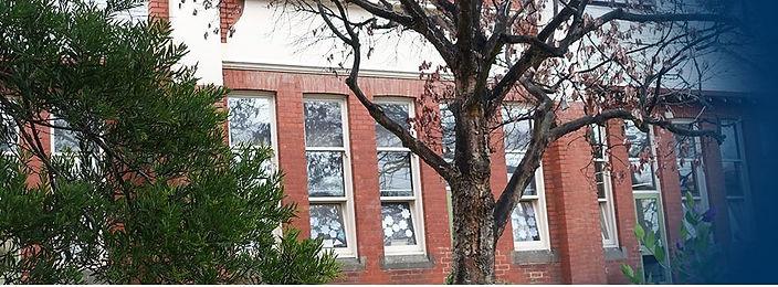 St Joseph's school Hawthorn