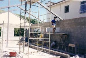 1994 - Ampliação