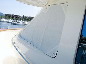 Cobertura para janelas - tapa olho