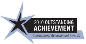 2010 - Prêmio Internacional IFAI
