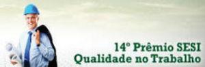 2010 - Prêmio PSQT SESI