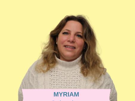 PAROLE À NOS EXPERTS : Myriam, Orthoptiste chez Ophta Medical