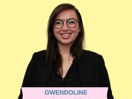 PAROLE À NOS EXPERTS : Gwendoline, Secrétaire médicale chez Ophta Medical