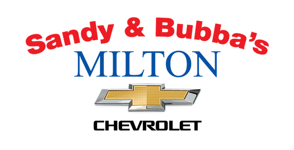 Sandy and Bubba Milton Chevy
