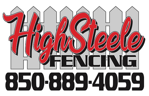 High Steele Fencing