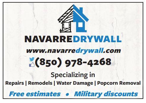 Navarre Drywall Company