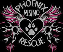 Phoenix Rising Rescue Pensacola