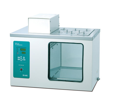 Viscometer Heating Baths from The Cleanroom Market