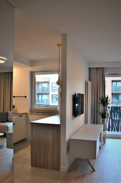 Zmiany deweloperskie w mieszkaniu