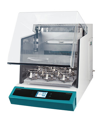 Incubated Shakers (Benchtop)