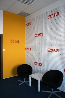 Projekt tapet na ściany