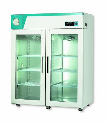 Laboratory Refrigerators from The Cleanroom Market