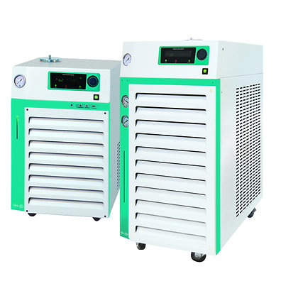 Recirculating Coolers (High Temp.)from The Cleanroom Market