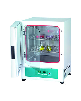 Incubators from The Cleanroom Market