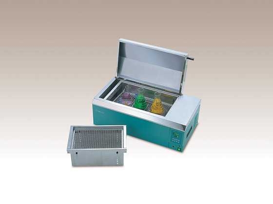 Shaking and Heating Baths from The Cleanroom Market