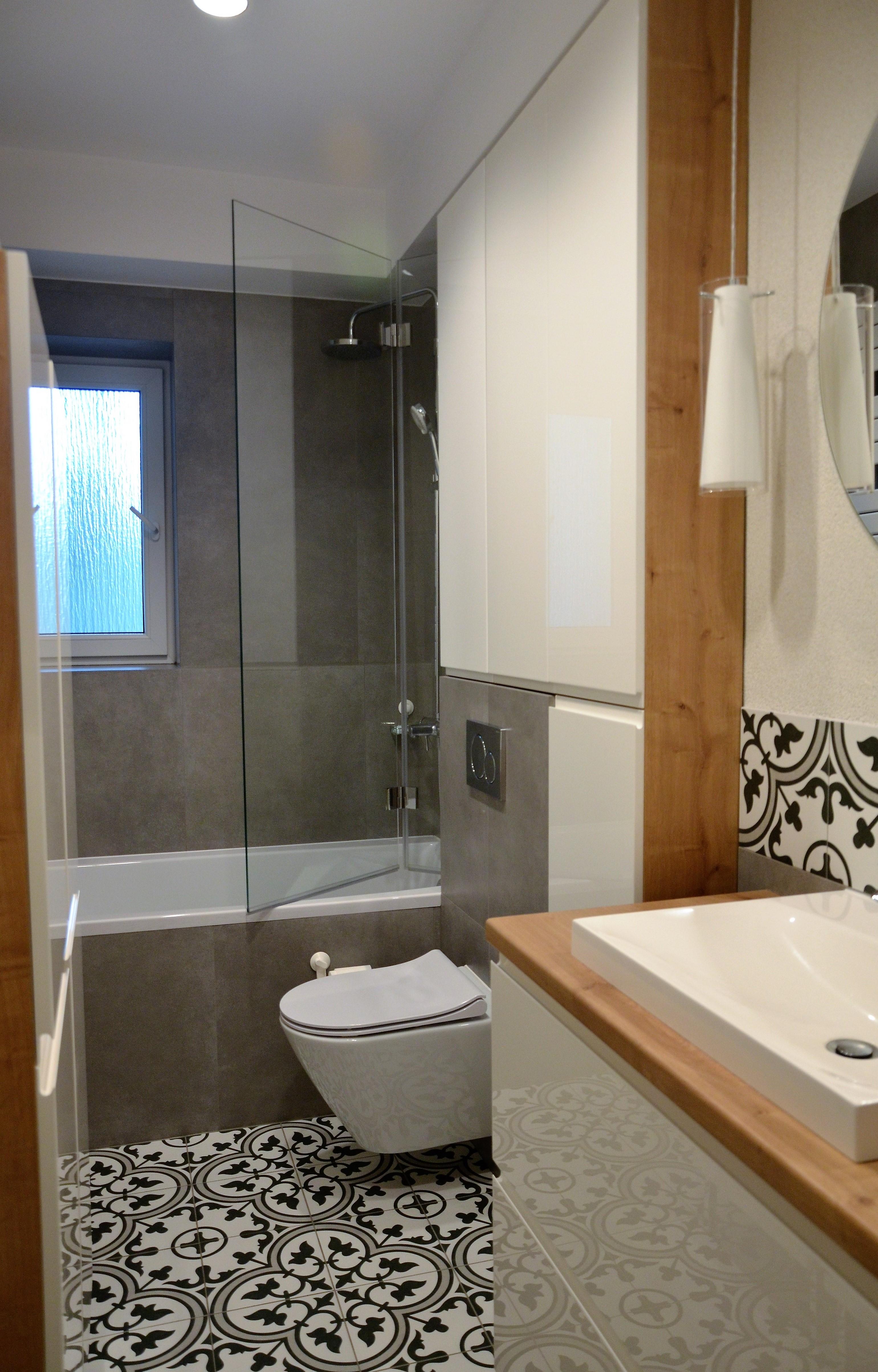 Projekt łazienki Wrocław